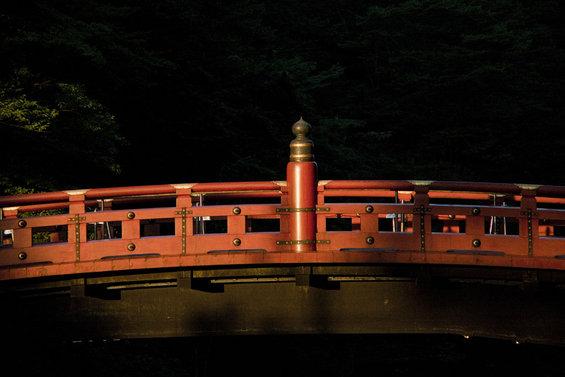 世界遺産「日光の社寺」の冬支度