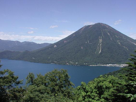 新しい祝日 「山の日」